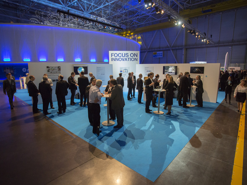 Management Forum Airbus Defence & Space 2015 8