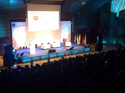 V Foro Business TICC 2015