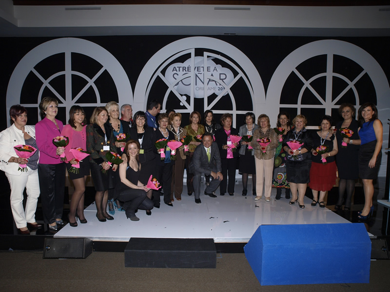 Sales force Convention Oriflame 2010 3