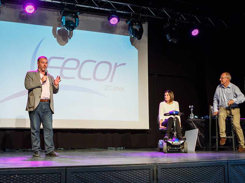 FECOR National Congress
