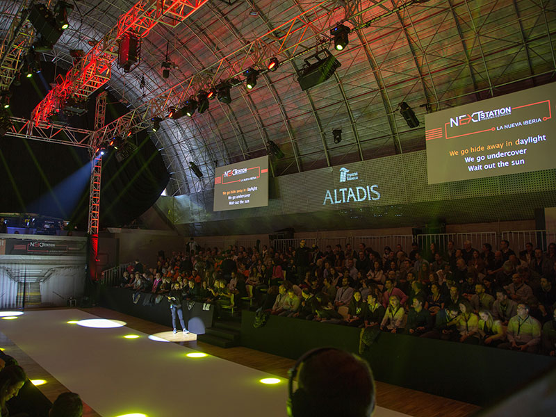 National convention Altadis 2015 1