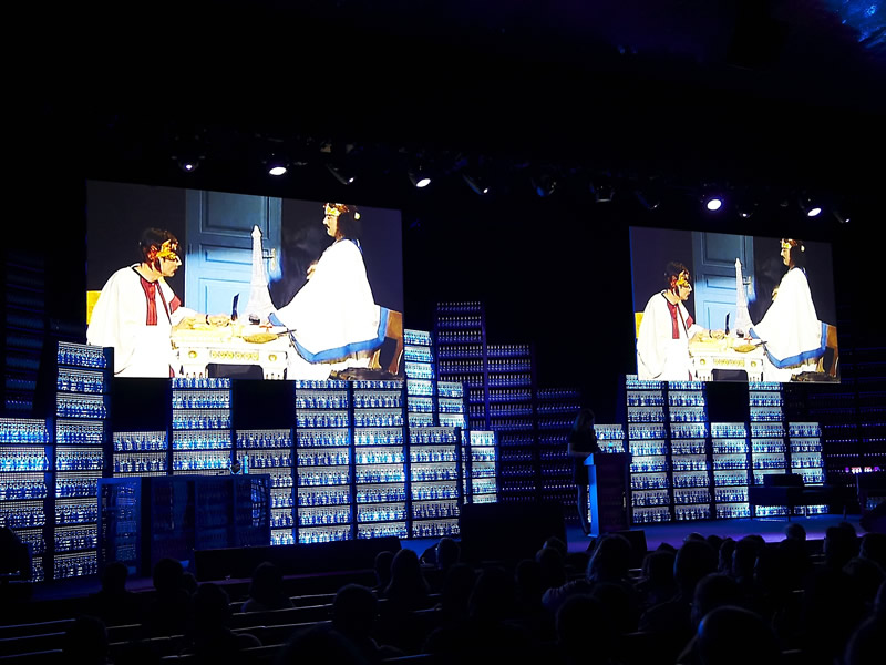Orangina Schweppes Convention 2012 2