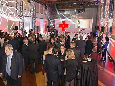 150 Red Cross Anniversary