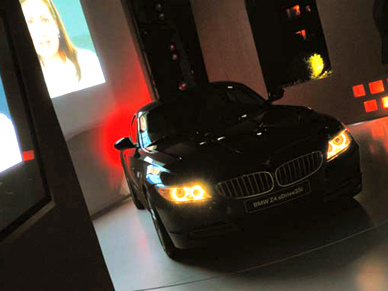 BMW Z4 International Product launch 4