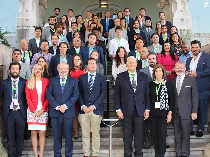 2nd edition Global Youth Leadership Forum 3