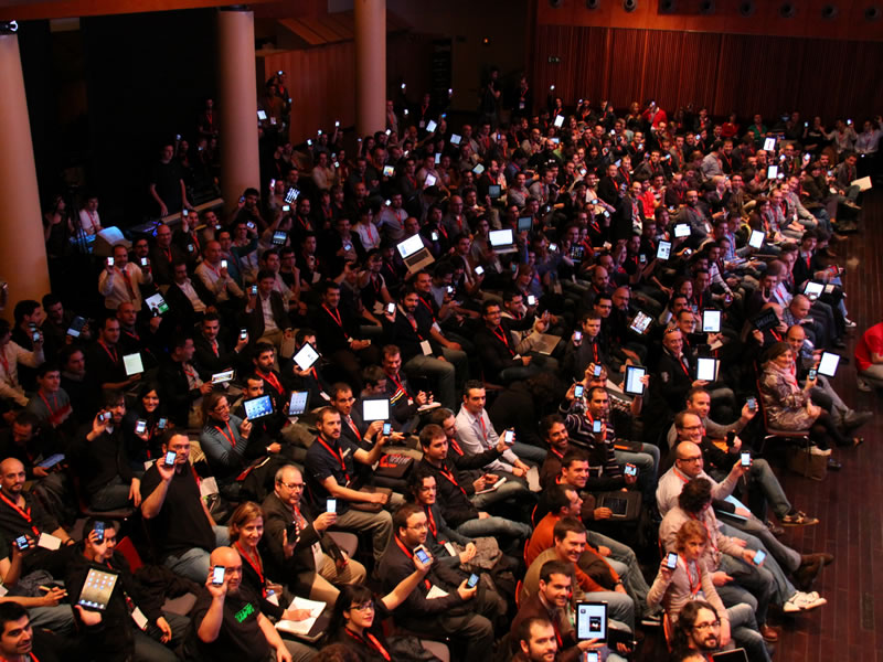iPhone Developers Conference 5