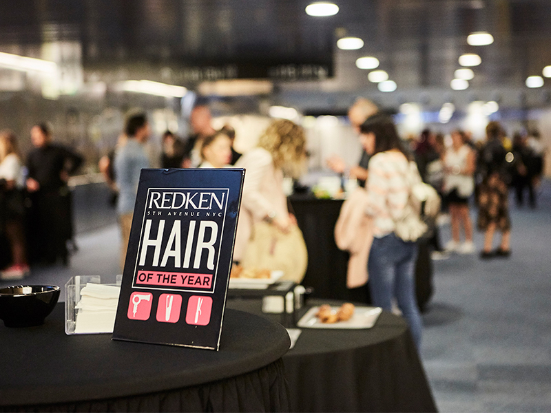 Redken Weekend 2017