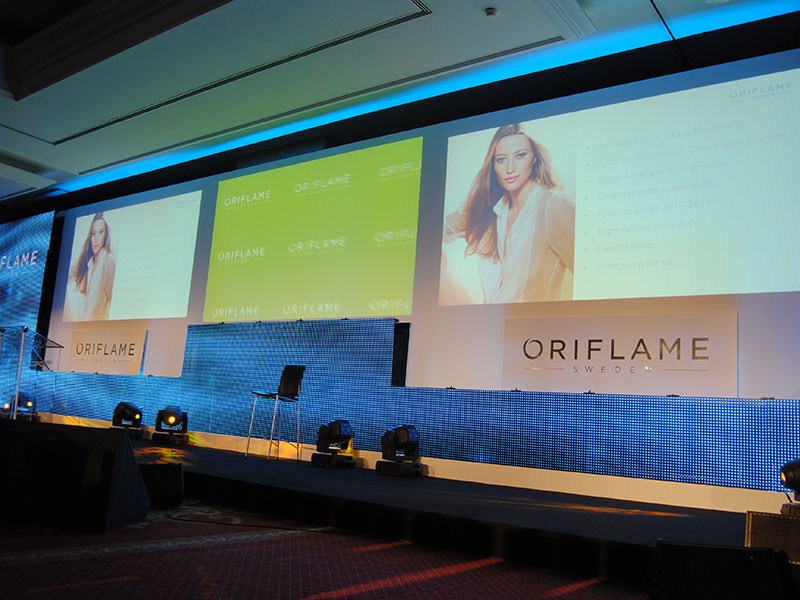 Management Conference Oriflame 2010 4