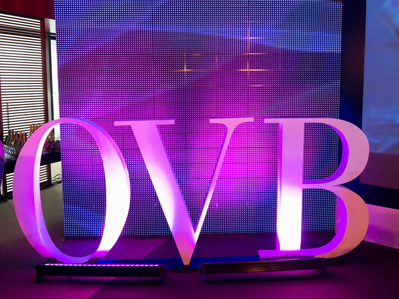 National Convention OVB Allfinanz 2014 Spain 4