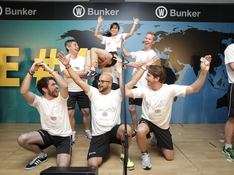 OW Bunker BE#1 9