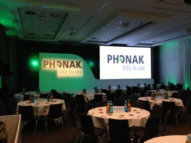 Product Launch Phonak Berlín 2