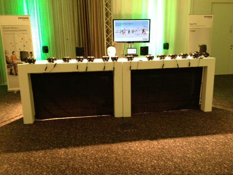 Product Launch Phonak Berlín 3