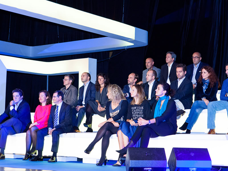 Eficacia Awards 2013 1