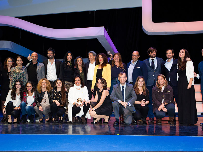 Eficacia Awards 2013 10