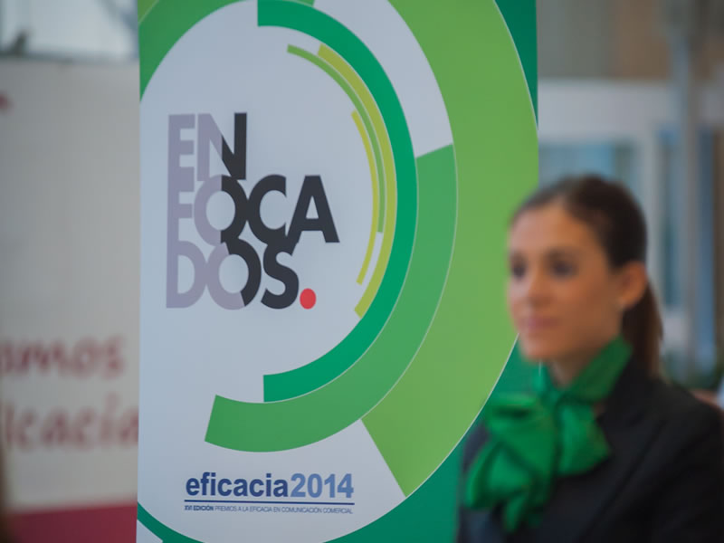 Eficacia Awards 2014 3