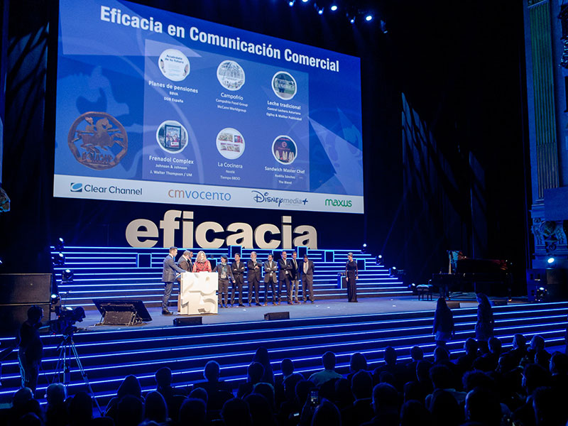 Eficacia Awards 2015 1