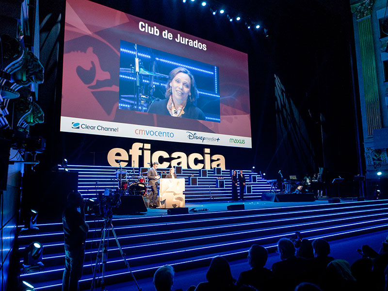 Eficacia Awards 2015 5