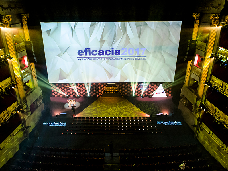 Efficacy Awards 2017