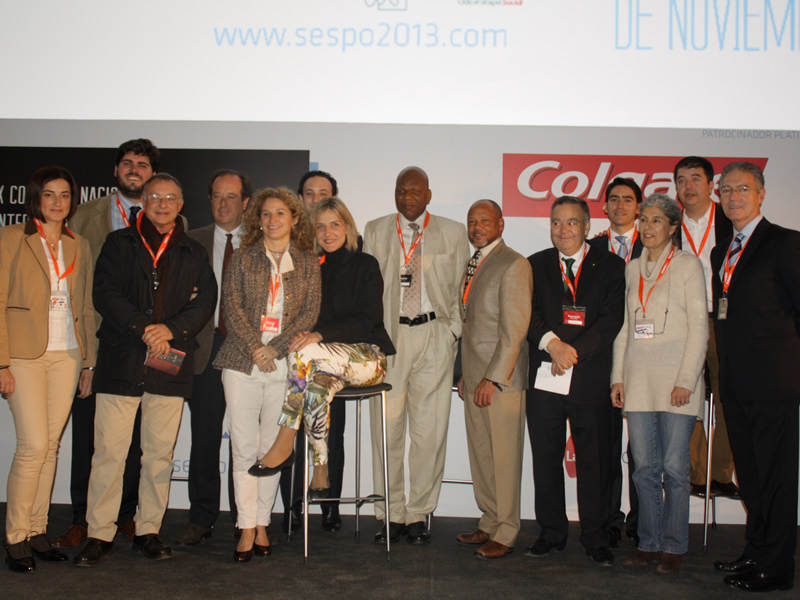XIX National & International SESPO Congress  6