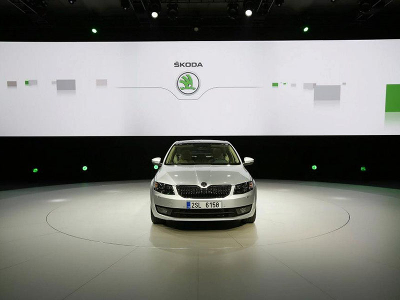 World Dealer Conference Skoda 2013 1