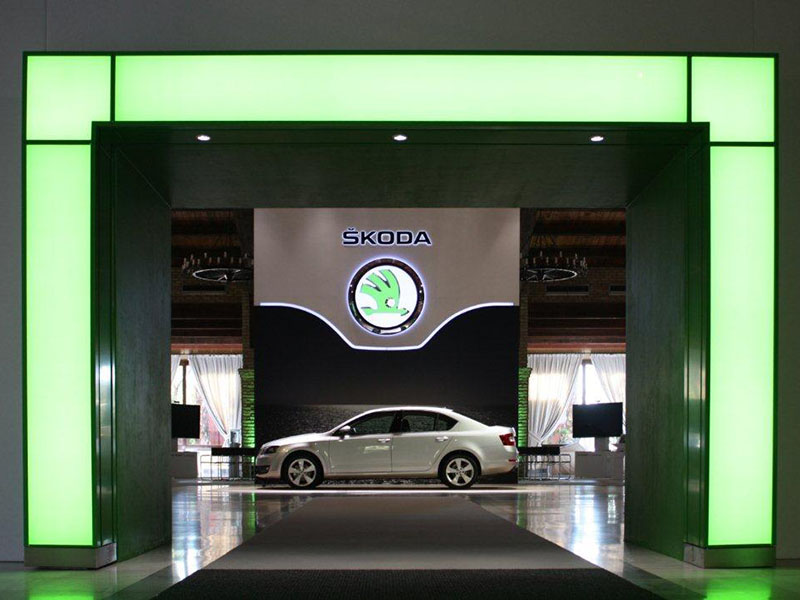 World Dealer Conference Skoda 2013 3